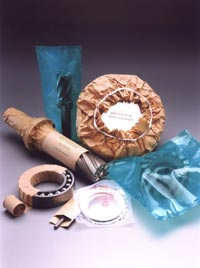 Korrosionsschutz (Bild)